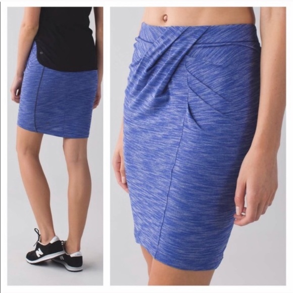 ▪️Lululemon▪️&go Where To Skirt